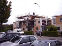 Uitbouw Kingstraat